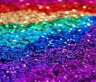 COSMETIC GLITTER-fine prof qual 1 x5ml-all colours top up ur glitter tattoo kit?