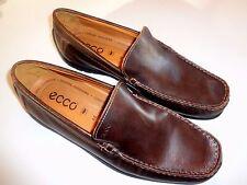 Ecco Slip On Shoes ~~ Men's US Sz 10 - 10.5  Ecco EUR Size 44