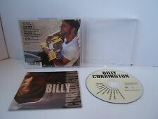 Billy Currington Self Titled CD Play Tested