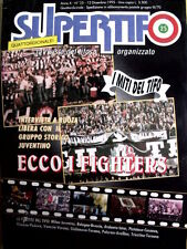 Supertifo - Magazine ultras n°25 1995  [GS37]