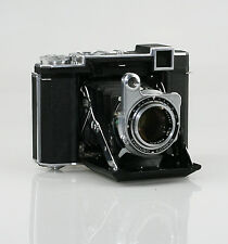 ZEISS IKON Super Ikonta (B) 532/16 Folding Rangefinder Camera c.1937/56 (EZ36)