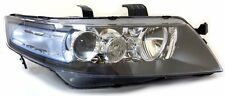 Honda Accord Acura TSX HEADLIGHT RIGHT NEW 2006-08 DEPO