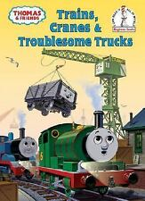 Thomas and Friends: Trains, Cranes and Troublesome Trucks (Thomas & Friends) (B