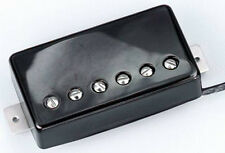 Benedetto PAF Series Jazz Guitar Humbucker Pickup - black nickel