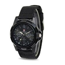 Mens/Womens/Boys/Girls Unisex Army/Military/Pursuit/Activity Watch