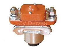 Contactor / Solenoid 600 Amp 48 Volt SOL-600-48V