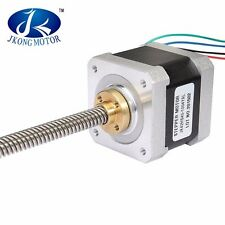 JKM NEMA17 Two Phase 42mm Linear Hybrid Stepper Motor 1.8Degree 1.0A 40mm L