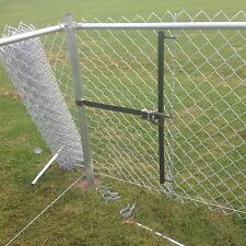 Ezzypull  Chain Link Fence Wire Stretcher
