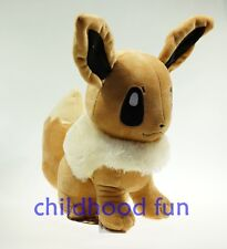 Pokemon Toys Large Size No.133 Eevee 12inch Cute Doll Brand New