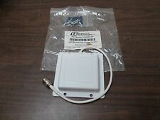 Hyperlink HG2409P-NF 2.4 GHz 8 dBi Flat Patch Antenna N-Female Connector