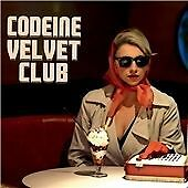 Codeine Velvet Club - [ECD] (2009) {CD Album}