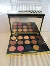 URBAN DECAY GWEN STEFANI EYESHADOW PALETTE BOXED