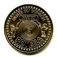 30 UZES Musée du bonbon Haribo 8, Rotella, 2011, Monnaie de Paris