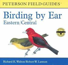 Birding by Ear: Eastern/Central Peterson Field Guides