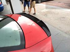 Carbon Dachspoiler Heckspoiler für Audi A3 S3 RS3 8V Spoiler Limousine Heck Lipp