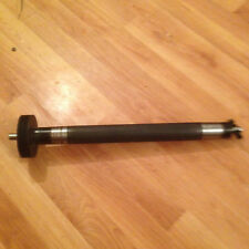 YORK FITNESS INSPIRATION TREADMILL ( FRONT ROLLER FOR SALE ONLY )*SPIR*