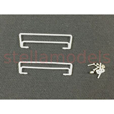 Metal Side Step (1Pr.) for Tamiya 1/14 Scania R470 R620 Tractor Trucks (G-6040)