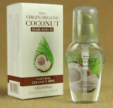 COCONUT OIL FOR LONG DRY HAIR NATURAL PRODUCT TREATMENT REMEDIES LEAVE ON