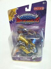 """NEW Skylanders SuperChargers """"NITRO SODA SKIMMER"""" Target Exclusive FREE SHIPPING"""