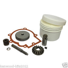KENWOOD KMIX FULL GEARBOX REFURB KIT WITH 100G TUB OF FOODSAFE GREASE
