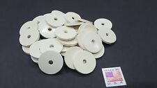 """EPDM FOOD GRADE RUBBER WASHER 1/8 THK X 1-3/16 OD X 1/2 """"ID 10PC PACK"""