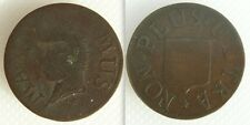 Collectable 1827 French Token - Maximus - Non Plus Ultra