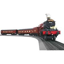 NEW Lionel Hogwarts LionChief RTR Set O 6-83620