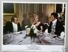 "{Set of 5} THE GREAT WALTZ {HORST BUCHHOLZ} 11x14"" Org. U.S Lobby Cards 70s"