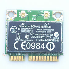 HP Pavilion dv7-6000 dv6-6000 802.11n WiFi + Bluetooth 3.0 600370-001 WLAN Card