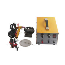 Mini Spot Welder Laser Spot Welding Machine Jewelry Tool DX-30A 110/220V