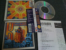 KULA SHAKER / K / JAPAN LTD CD OBI pt.2