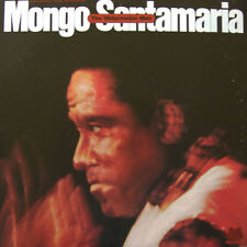 Mongo Santamaria ‎– The Watermelon Man - Milestone Records M-47012
