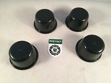 Bearmach Land Rover Defender Rubber Hub Cap X 4 - FRC4377 BR3649R