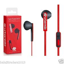 For REDMI XIAOMI Mi Earphone Headphone Headset with volume Control and Mic