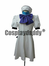 Higurashi no Naku Koro ni Cosplay Rena Ryugu Dress H008