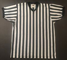 Men's Referee Jersey By Don Allison Athletic - Size XL