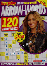 Puzzle Book. Arrow Words Issue 90. Contents 120 Word Puzzles. Ready for Dispatch