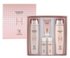 Korean Cosmetics_Lacvert LV Hyaluron Cosmetic 2pc Set