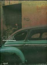 CUBA - GRANDS VOYAGEURS - éditions Chêne