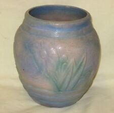 """MINT Denby Bourne Danesby Ware Vintage Embossed 6"""" Vase"""