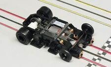Tyco HO Slot Car - 440x2 Wde-Pan Chassis 3.5 Ohm Pro-8™ Premium w/ Super Tires