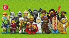 Lego 71008 LEGO Minifigures - Series 13 (Box of 60)