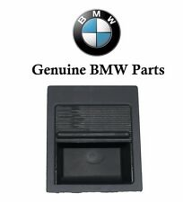 Genuine BMW E39 525i 528i 530i 540i Wagon M5 Storage Tray Center Console Insert