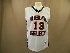 Indiana Basketball Academy Jersey Men's  Reversible Basketball #13  Sz Small