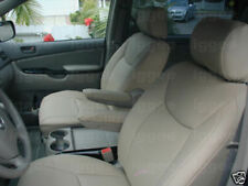 CHEVY UPLANDER 2006-2008 LEATHER-LIKE SEAT COVER
