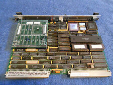 INTERPHASE CORP 4210-004 DUAL CHANNEL SCSI HOST HIGH PERFORMANCE (JAGUAR) VMEBUS