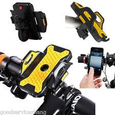 Waterproof Motorcycle Bike Bicycle Handlebar Mount Holder Case for iPhone 6 6s