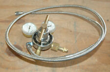 GENERICO NITROGREN COMPRESSED GAS REGULATOR MODEL 452N-450