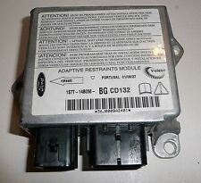 Ford Mondeo MK3 Adaptive Restraints Module  ECU