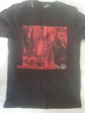 Dolce and Gabbana James Dean men t-shirt size L, XXL